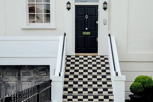 Comment choisir une porte d'entrée?