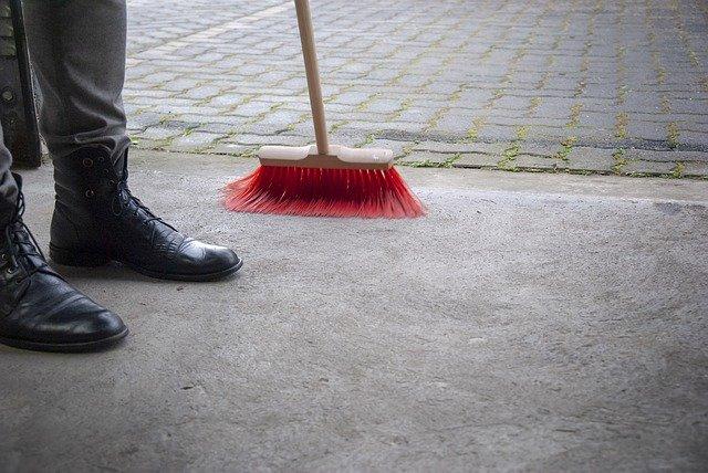 Comment le nettoyage de votre site de travail peut aider votre entreprise