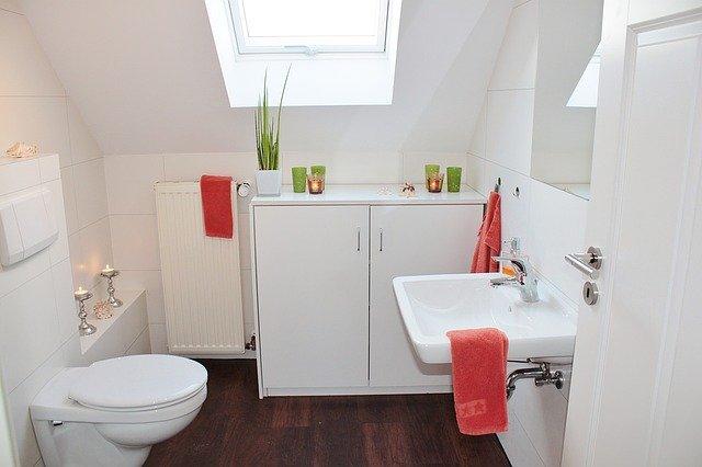 Comment peindre un abattant de wc?