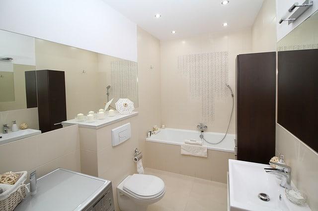 Idées d'aménagement pour les WC