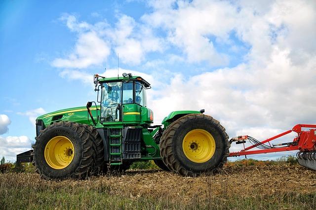 Tracteurs – les meilleurs modèles ne sont pas nécessairement les plus récents