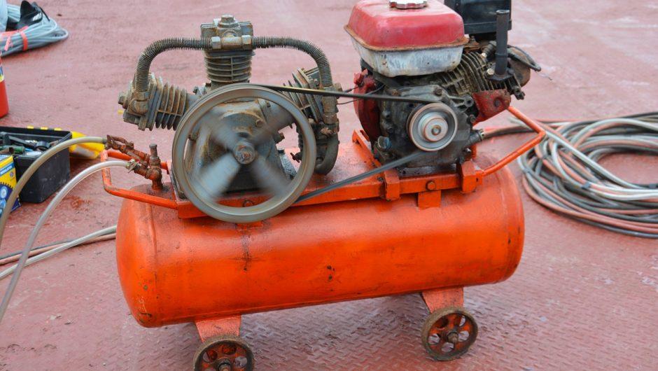 Trois choses à savoir afin de réussir le choix d'un compresseur d'air