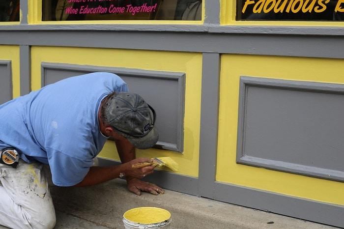 Comment choisir son artisan peintre pour ses travaux de rénovation?
