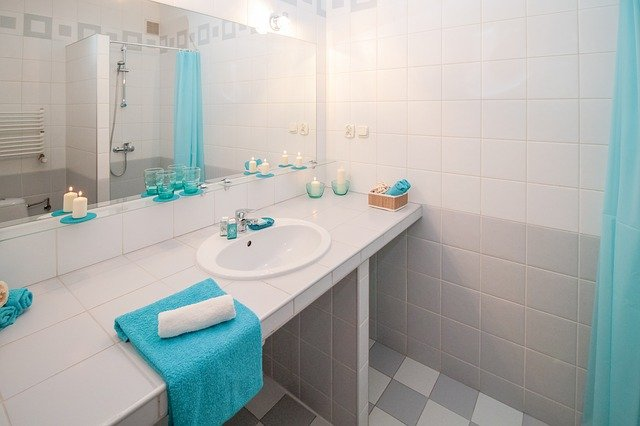 Comment peindre le carrelage de salle de bain ?