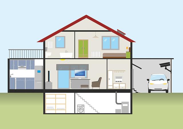 Extension de garage accolée à votre maison