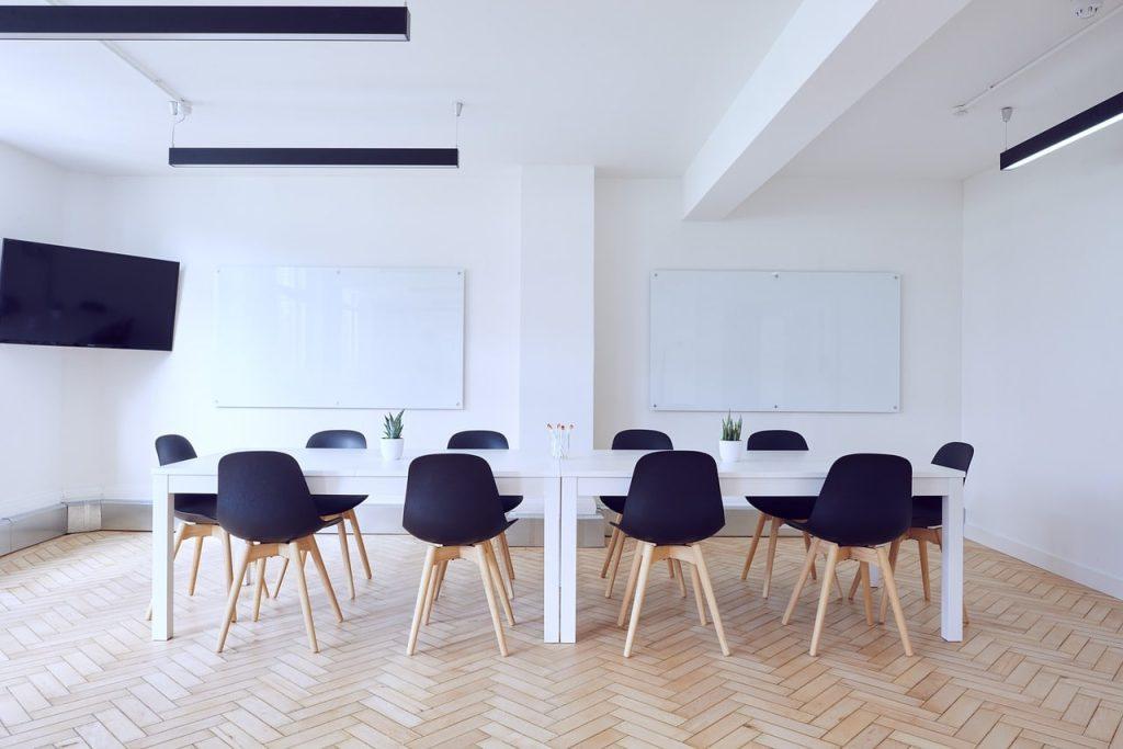 Le top 5 des tendances design pour votre intérieur