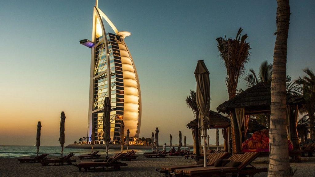 Quelques annonces sympathiques pour votre investissement à Dubaï