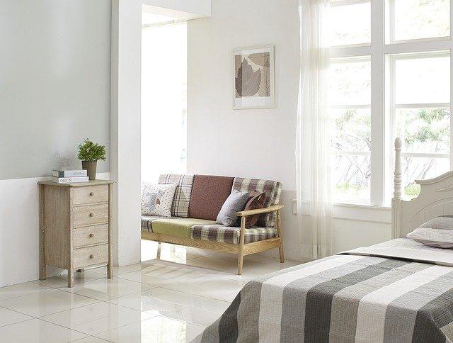 Comment repeindre une chambre ?